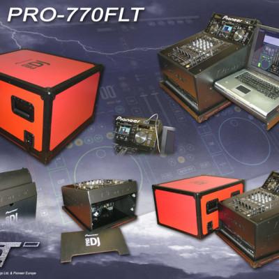 Pro770 FLT for Pioneers MEP 7000