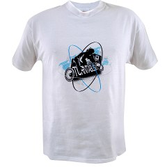Turntablism DJ T-Shirts