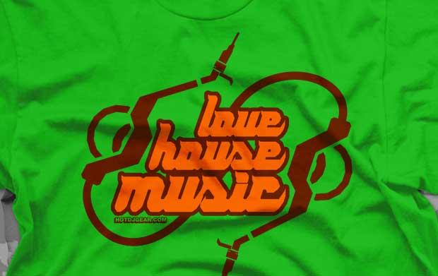 house music. Love House Music?