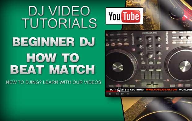 how-to-beat-match-beginner-dj-tutorial