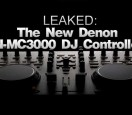 leaked denon dn-mc3000 dj controller