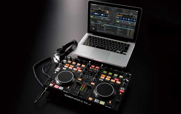 Denon MC3000 Controller Announced