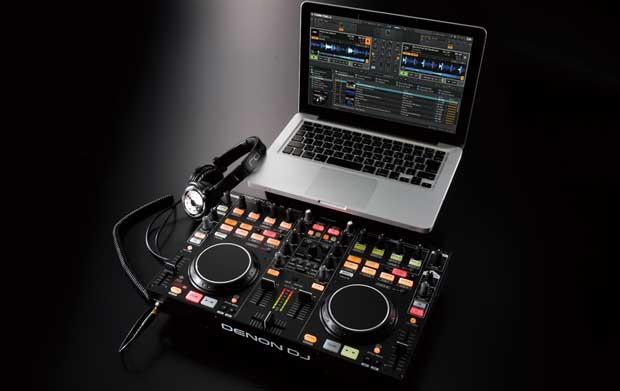 mc3000-mixer