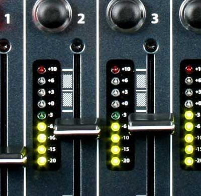 DJ Tutorial: Why Watch Your Mixer Outputs?