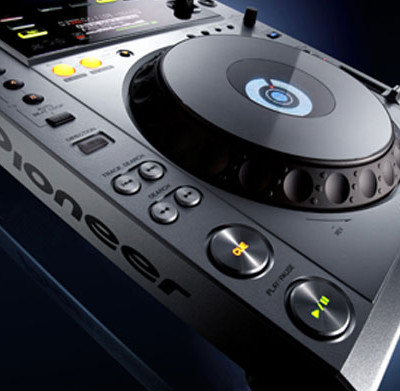 Review: Pioneer CDJ-850 Digital Deck