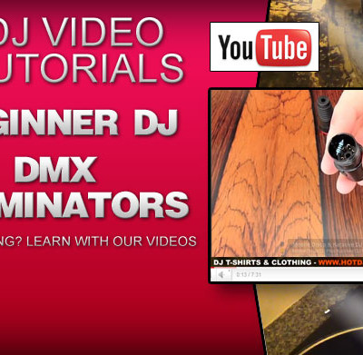 DJ Guide to DMX Terminators