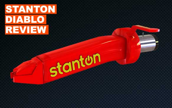 Stanton Diablo Review