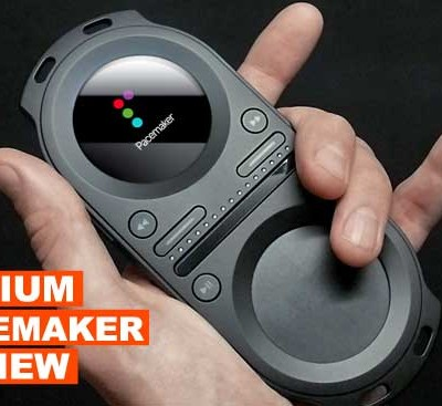 Tonium Pacemaker Review