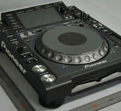 *VIDEO UPDATE* Pioneer CDJ 2000 Nexus / NXS Leaked First Pic