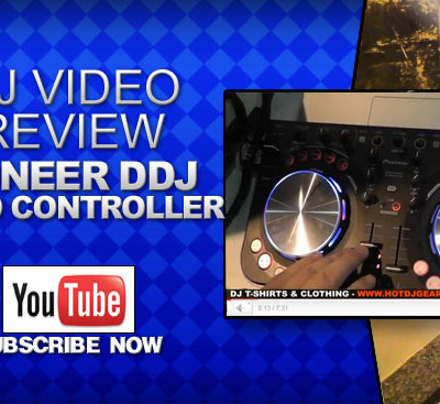 Pioneer DDJ-WeGo Controller Review