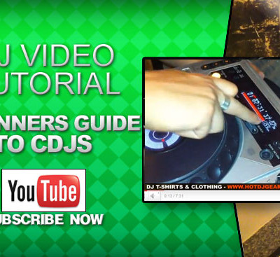 Beginners Guide To CDJs DJ Tutorial