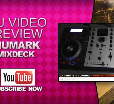 Numark Mixdeck Review