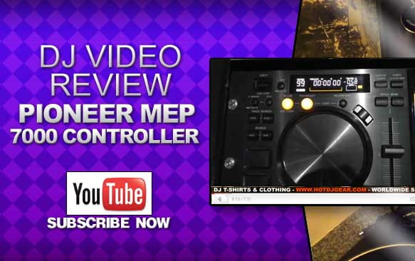Pioneer MEP 7000 Review