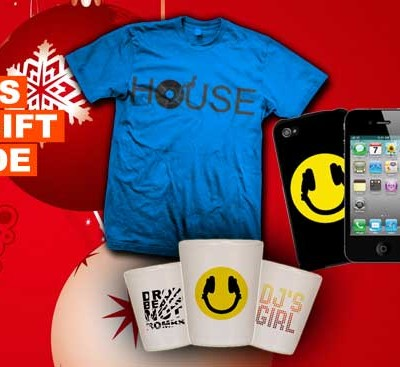 Top 5 Christmas Gifts For DJs