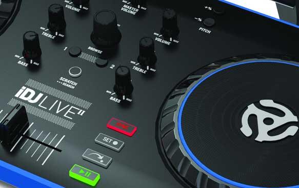 numark-id-live-2-controller