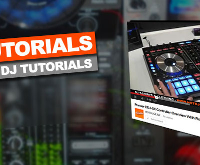 Beginner DJ Tutorials