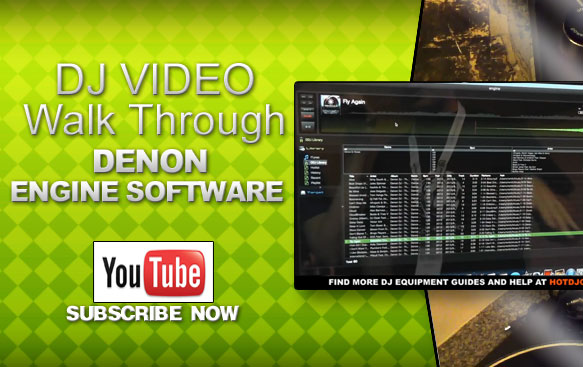 denon-engine-software-video