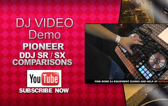 pioneer-ddj-sr-sx-comparison-video