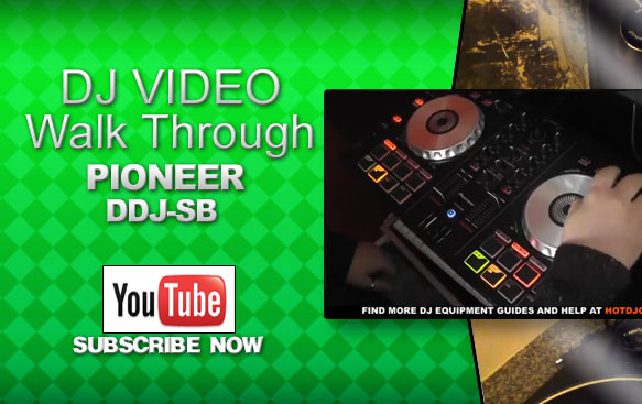 pioneer-ddj-sb-quick-guide-video