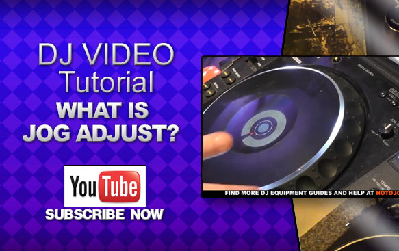 what-is-jog-adjust-tutorial-video