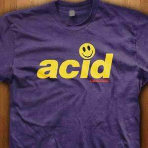 Acid-Smiley-Shirt