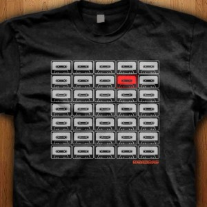Cassette-Tape-Art-Shirt