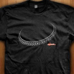 DJ-Platter-T-Shirt