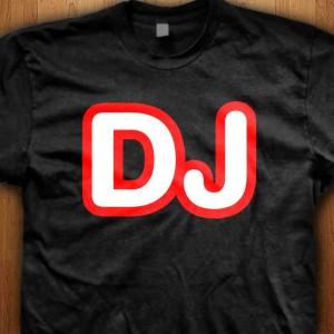 DJ-Shirt