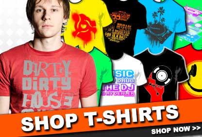 DJ-Clubwear-T-Shirts