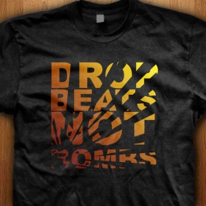 Drop-Beats-Not-Bombs-Explosion-Shirt