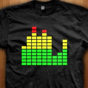 EQ-Shirt