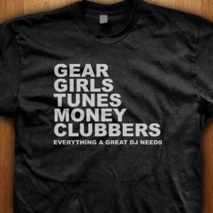Everything-A-Great-DJ-Needs-Shirt