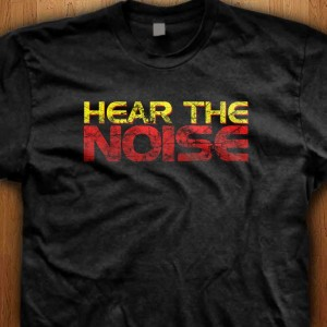 Hear-The-Noise-Shirt