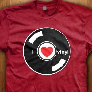 I-Love-Vinyl-Shirt