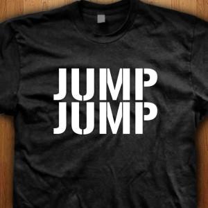 Jump-Jump-Shirt