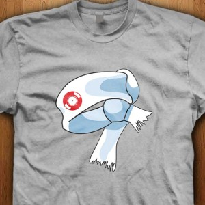 Kamikaze-Shirt