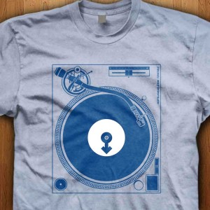 Male-Turntable-Shirt