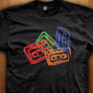 Mix-Tapes-Shirt