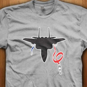 Music-Jet-Fighter-Shirt