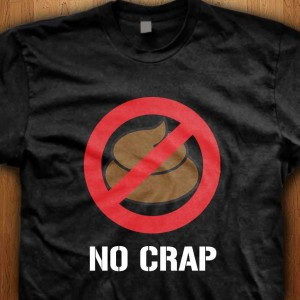 No-Crap-Shirt