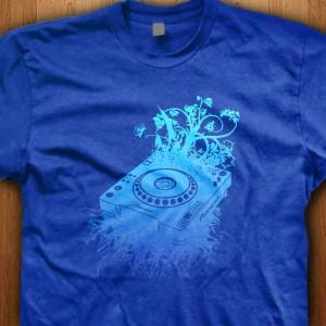 Pioneer-CDJ-Organic-Shirt