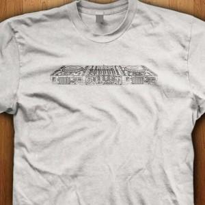 Pioneer-My-DJ-Setup-White-Shirt