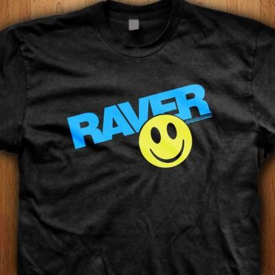 Raver-Smiley-Shirt