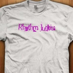 Rhythm-Junkie-Shirt