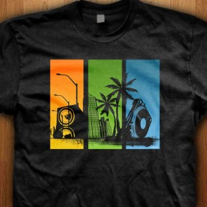 Stanton-Turntable-City-Shirt