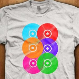 Vinyl-Colors-Shirt