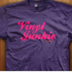 Vinyl-Junkie
