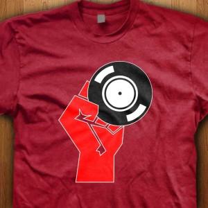 Vinyl-Propaganda-Shirt