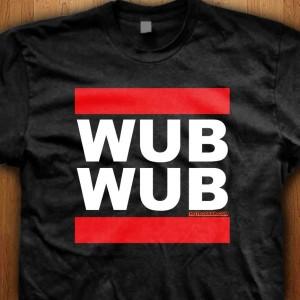 Wub-Wub-Shirt