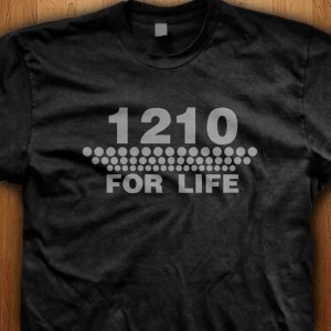 1210-for-life-t-shirt